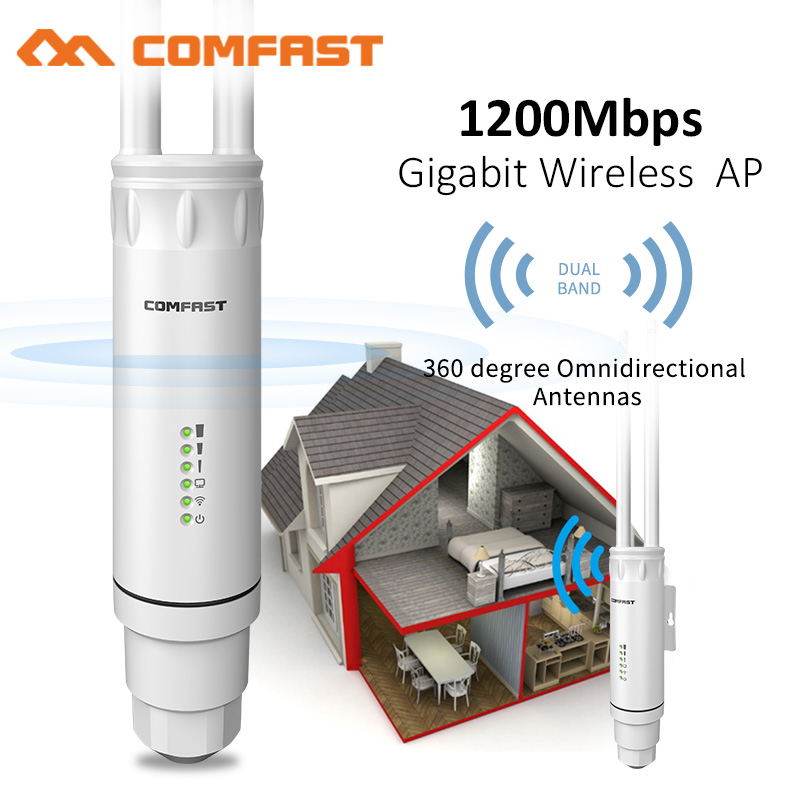 https://comfastwifi.us/comfast-cf-ew74-1200mbps-dual-band-5.8g-high-power-wifi-outdoor-ap-repeater