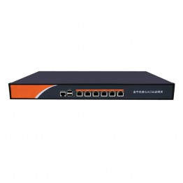 Comfast CF-AC300 6 Port Gigabit AC Wifi Core Gateway Load Balance QoS PPPoE Server Multi Wan LAN Wi fi Project Controller for AP