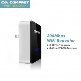 Price Cheap! 300Mbps 2.4GHz Wireless Wifi Repeater Routers Wifi Extender Signal Amplifier 802.11N/B/G For Enterprise soho