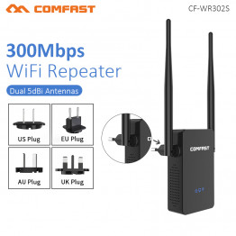 300mbps Wifi Router English Firmware Wireless n Wifi Repeater Wireless Router wifi repeater 802.11n b g ac 2.4ghz+5.8ghz