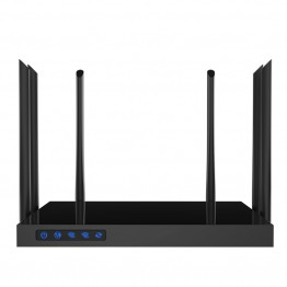 Comfast CF-WR650AC 1750Mbps Dual Band 5.8+2.4G WIFI Router Repeater roteador Wi-Fi 802.11ac Router 6PA+6 WIFI Antenna open ddwrt