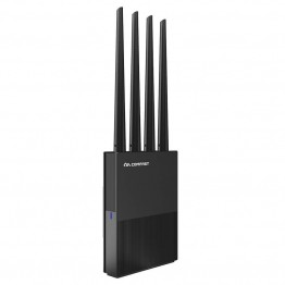 Comfast CF-WR617AC 1200Mbps 2.4G&5G Dual-band Gigabit Wireless Router