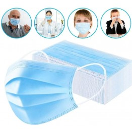 Disposable Medical Masks - 50 PCS【Free Shipping】