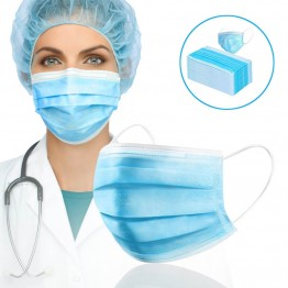 Disposable Medical Face Mask,N95 face masks,pleated ear loop face masks,cone-shaped face masks